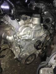 Двигатель для Nissan HR16DE