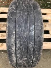 Bridgestone Turanza ER300. летние, 2013 год, б/у, износ 30%