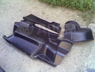 Обшивка багажника ваз 2106-2107