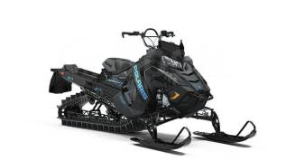 Polaris PRO-RMK 850 163 3, 2019
