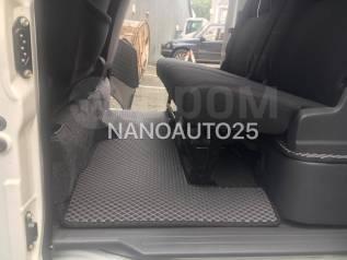 Модельные коврики Наноавто Subaru Sambar / Pixis Van / Hijet (2012-нв)