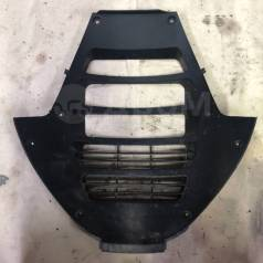Решётка радиатора на Honda Silver Wing 400/600