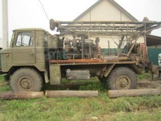 ГАЗ 66-11. Продам буровую установку, 4 250куб. см., 3 000кг.