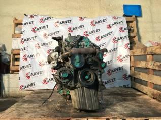 Двигатель в сборе. SsangYong Actyon SsangYong Rexton SsangYong Kyron D20DT, D20DTF, D20DTR
