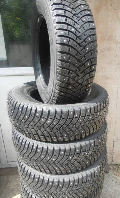 Michelin Latitude X-Ice North 2, 235/65 R17