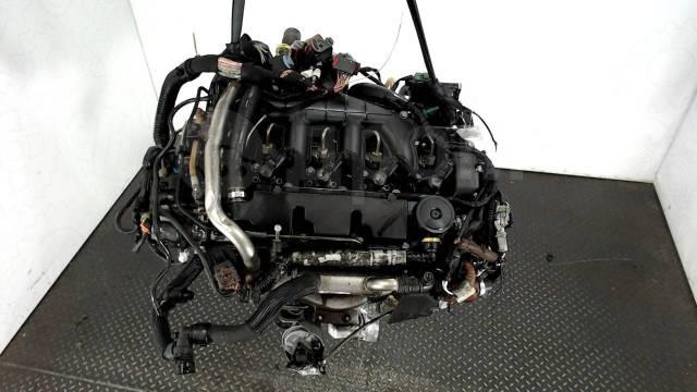 Двигатель в сборе. Peugeot: 307, 607, 508, 308, 407 Citroen C4 Citroen C5 DW10ATED4, DW10BTED4. Под заказ