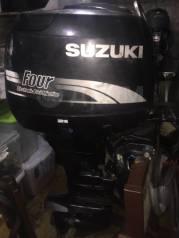Лодочный мотор Suzuki 40