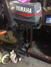 Yamaha. 3,00л.с., 2-тактный, бензиновый, нога S (381 мм), 2000 год
