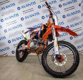 Мотоцикл Avantis Enduro 300 Pro/EFI (Design KT), 2020