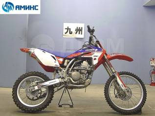 Honda CRF150R, 2007