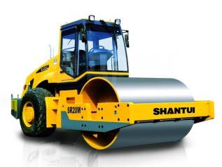 Shantui SR20M, 2019