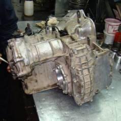 АКПП hyundai getz 1.6L A4AF3/F4A32 Ремонтная