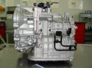 АКПП hyundai i30 1.6L A4CF1/2 Ремонтная