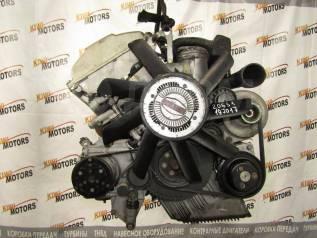 Двигатель м50 БМВ 206S1 BMW E34 E36 2.0 i