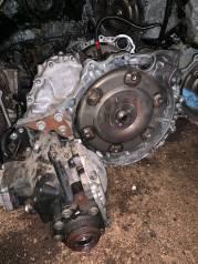 АКПП для Lexus RX350 (U151F)