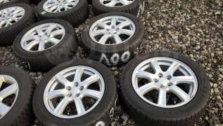Продам комплект колес ( 951-ЛОО )