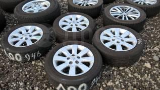 Продам комплект колес ( 946-ЛОО )