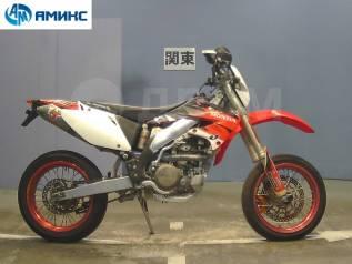 Honda CRF450R, 2003