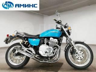Мотоцикл Honda CB400, 1997