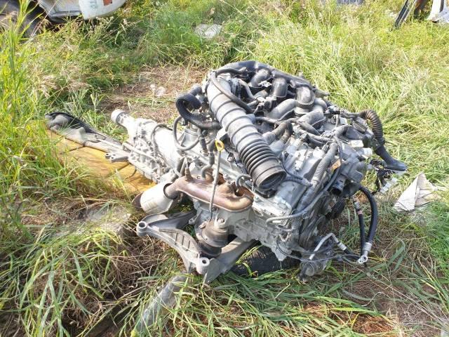 Двигатель в сборе. Lexus: IS300, GS250, GS350, IS350, IS250C, IS250, IS350C, IS300h, GS450h, IS200d, IS200t Toyota Crown, GRS200, GRS210, GBS12, GRS20...