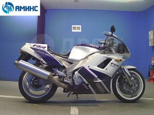 Yamaha FZR1000, 1993