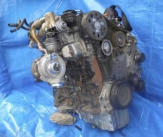 Двигатель VW Passat (3C2, 3C5) 2.0 TDI CBBB