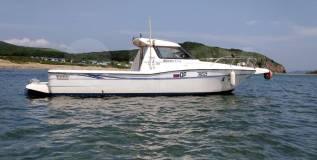 Аренда катера, рыбалка, острова, морские прогулки, дайвинг. 9 человек, 50км/ч