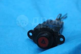 Кнопка аварийной сигнализации Honda Civic EK3