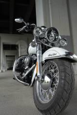 Harley-Davidson Heritage Softail FLSTI. 1 450куб. см., исправен, птс, с пробегом