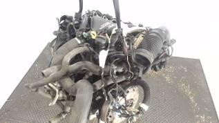Двигатель Peugeot 407 2004-2010 2.0 RHR