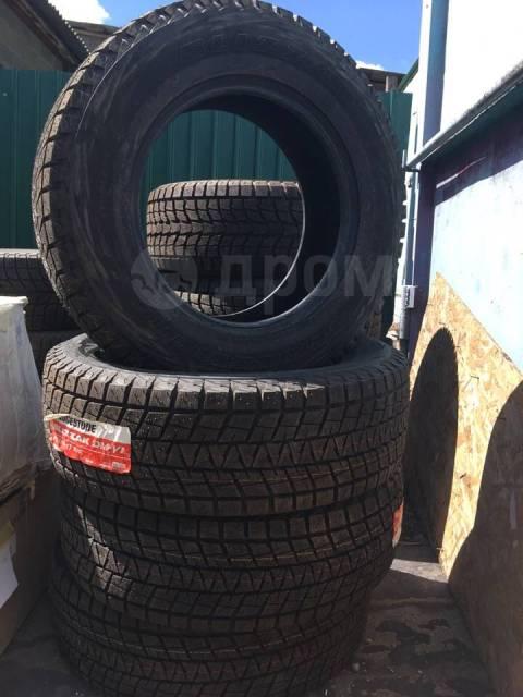 Bridgestone Blizzak DM-V1, 255/65R17