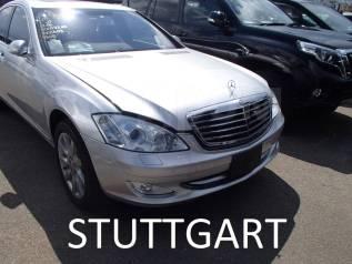 Mercedes-Benz S-Class. 221, 273961