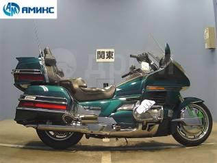 Honda GL1500, 1997