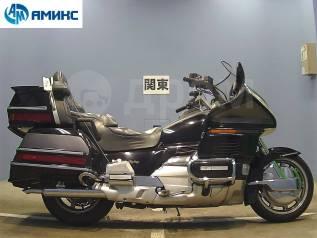 Honda GL1500, 1992
