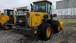 SDLG LG933L, 2018