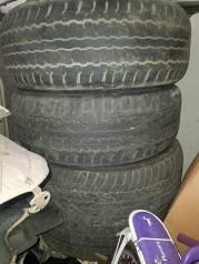 Dunlop Grandtrek, 285/60 D18