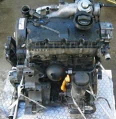 Двигатель VW Golf IV (1J1, 1J5) 1.9 TDI AUY