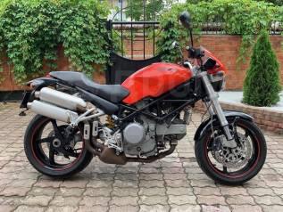 Ducati Monster S2R 1000, 2005