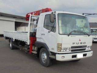 Mitsubishi Fuso Fighter. Mitsubishi FUSO Fighter, 8 200 куб. см., 4x2. Под заказ