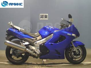 Мотоцикл Kawasaki ZZR 1200 на заказ из Японии без пробега по РФ, 2004