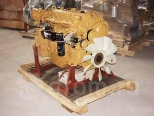 Двигатель XCMG QY25K
