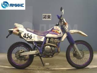 Yamaha TTR 250 Open Enduro, 1993