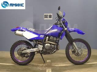 Yamaha TTR 250 Open Enduro, 2001