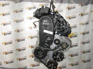 Контрактный двигатель VW Golf Bora Skoda Octavia Audi A3 1.6 i AVU