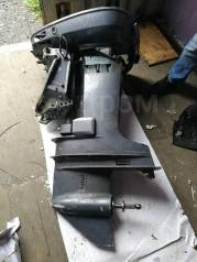 Продам лодочный мотор Yamaha 140 по запчастям