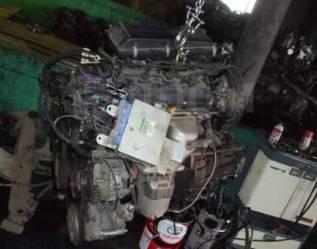 Двигатель в сборе. Nissan AD GA13DE, GA13DS, GA15DE, GA15DS