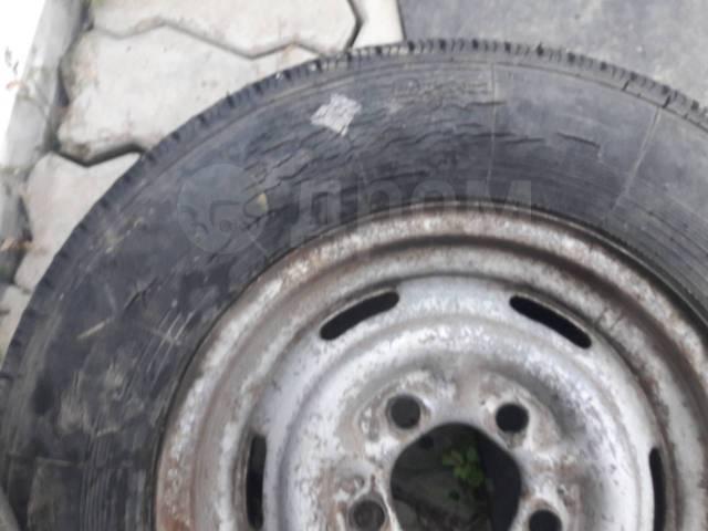 """Продам комплект колёс на Москвич. x13"""" 5x115.00 ЦО 73,0мм."""