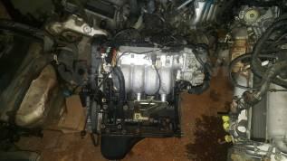 Контрактный двигатель 4G63 4wd в сборе