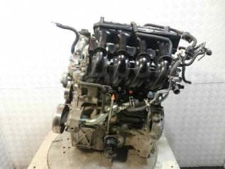 Контрактный двигатель honda / хонда. Гарантия. В наличии