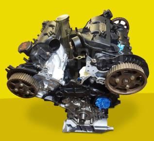Контрактный двигатель Jaguar / Ягуар. Гарантия. В наличии